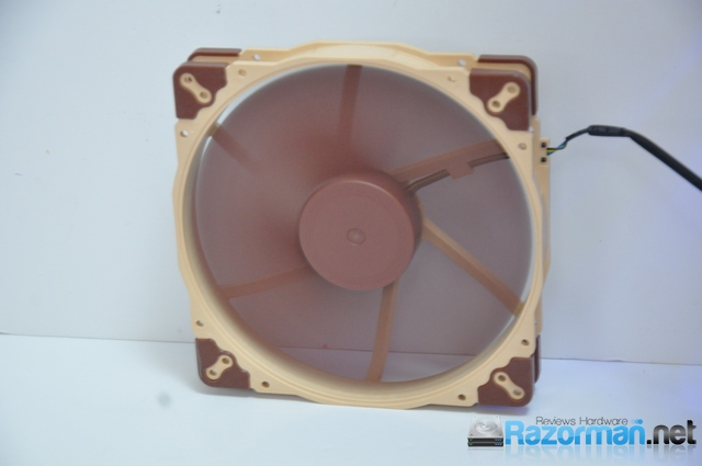 Photo of Review Noctua NF-A20 PWM y NF-A20 FLX