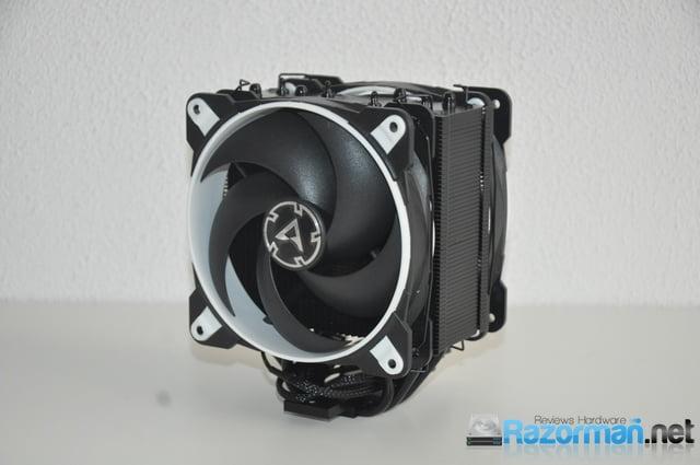 Review Arctic Freezer 34 eSports DUO 723