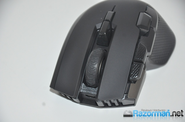 Photo of Review Corsair Ironclaw RGB Wireless