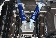 Review compuesto térmico Arctic MX-5 13