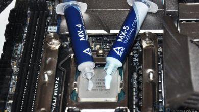 Review compuesto térmico Arctic MX-5 29