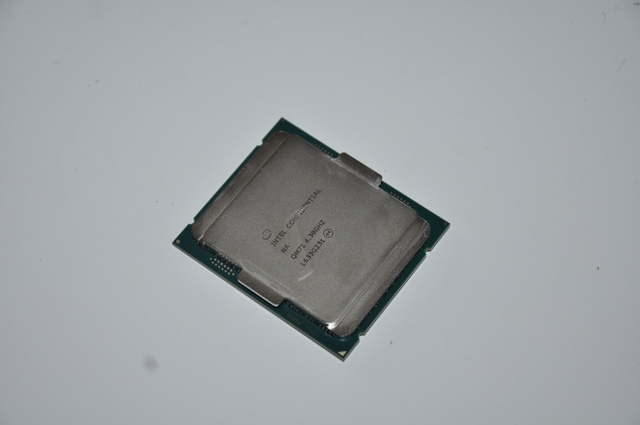 Photo of Review Intel I7-7740X