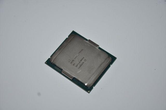 Review Intel I7-7740X