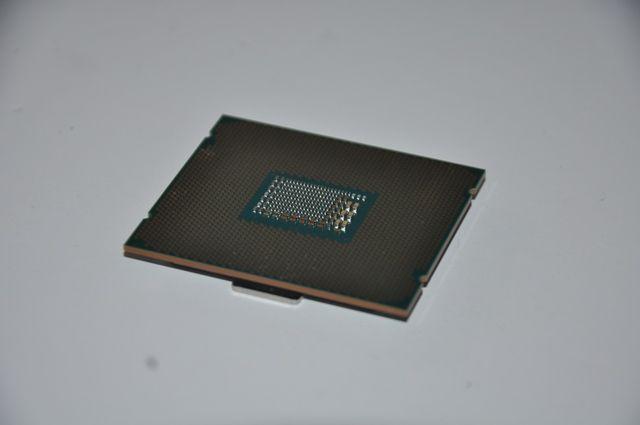 Review Intel I7-7740X 4