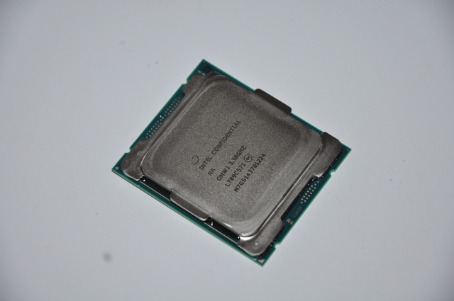 Review i9-7900X 3