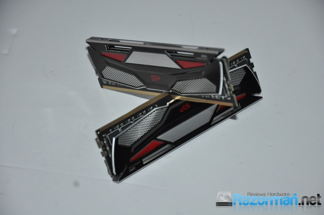 Photo of Review Silicon Power DDR4 @ 2400 Mhz