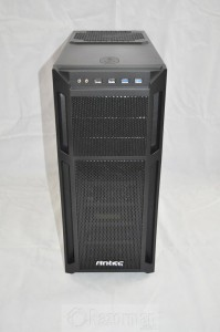 Review Antec Eleven Hundred 1