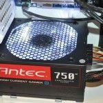 Review ANTEC HCG-750M