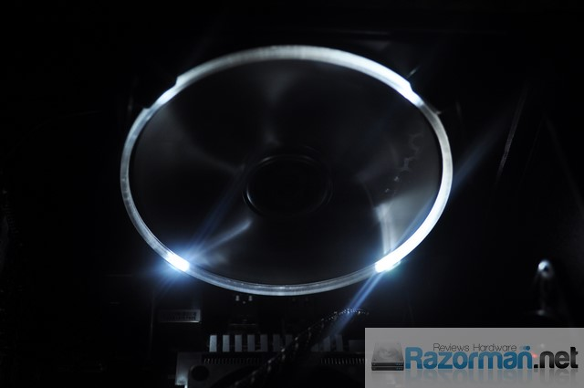 Photo of Review Antec TrueQuiet 120 UFO