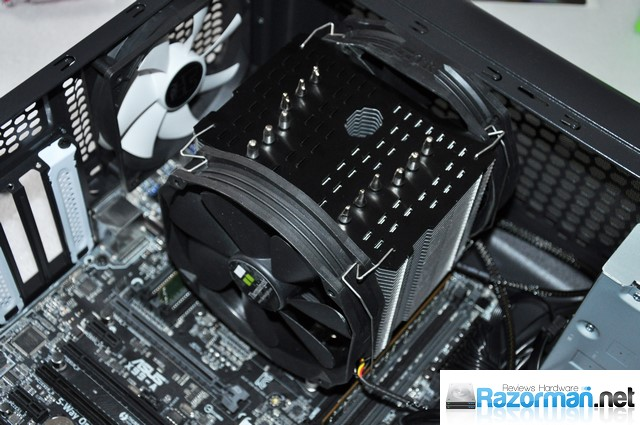 Photo of Review  THERMALRIGHT MACHO X2
