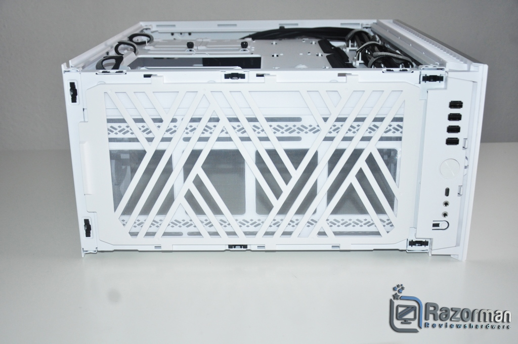Review Fractal Define 7 Compact Light Tempered Glass 28
