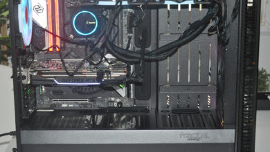 Photo of Review Fractal Define S2 Vision RGB