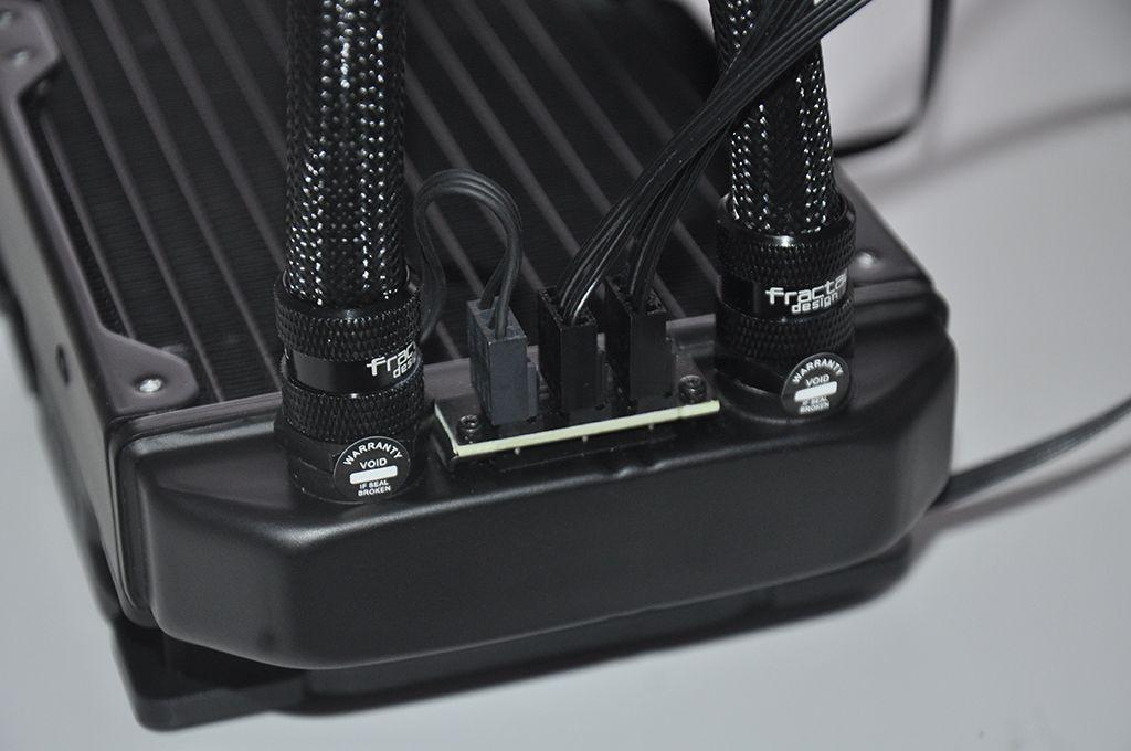 Photo of Review Fractal Design Celsius S24