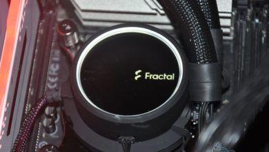 Photo of Review Fractal Design Celsius+ S36 Prisma