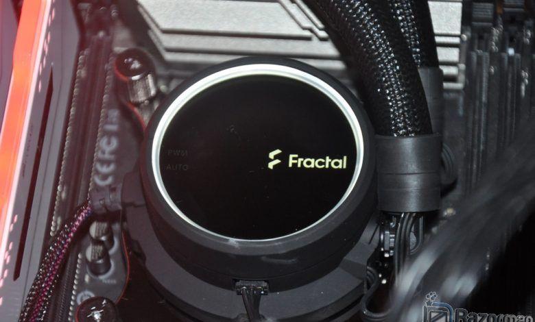 Review Fractal Design Celsius+ S36 Prisma 52
