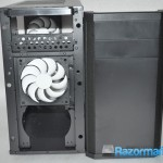 Review Fractal Design Core 1300