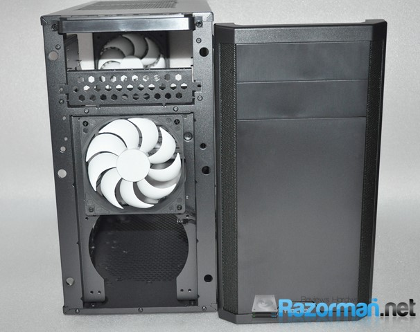 Review Fractal Design Core 1300 86