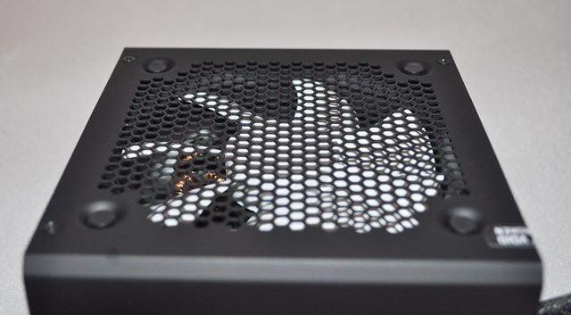 Fractal Design Integra R2 500W 80Plus Bronze (13)