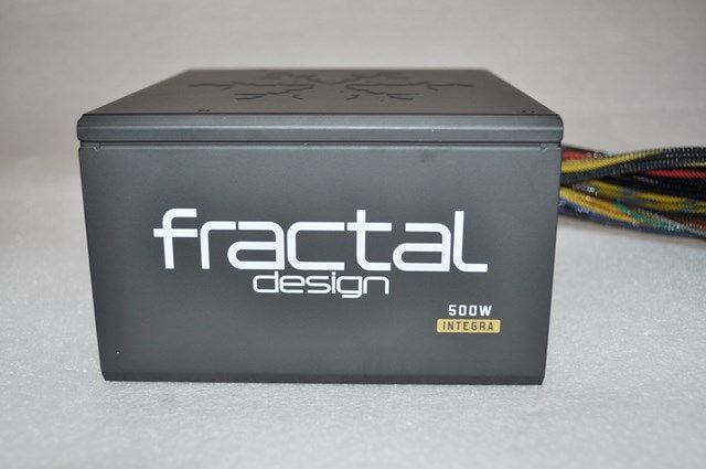 Fractal Design Integra R2 500W 80Plus Bronze (16)