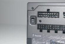 Review Fractal Ion+ 2 Platinum 660W 8