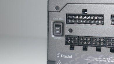 Review Fractal Ion+ 2 Platinum 660W 7