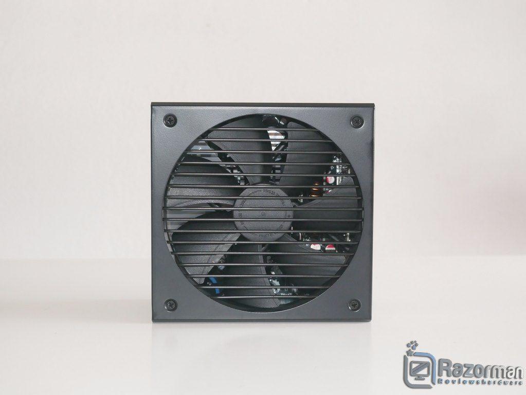 Review Fractal Ion+ 2 Platinum 660W 1