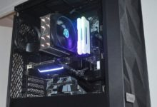 Review Fractal Design Meshify 2 Compact 17