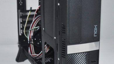 Review NOX Lite050 3