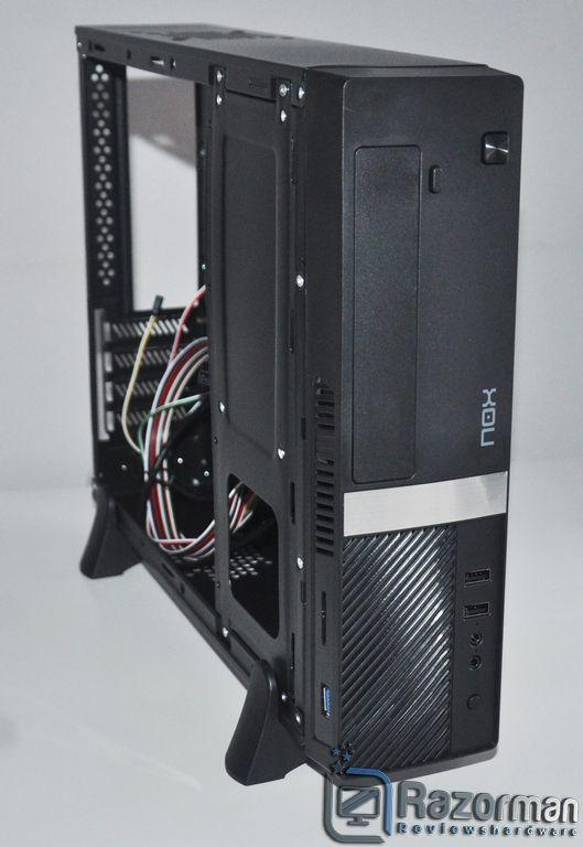 Review NOX Lite050 8