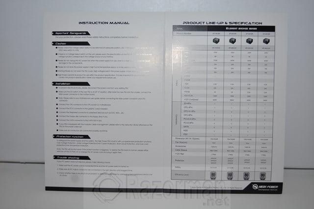 Fuente Alimentacion High Power 700W (10)