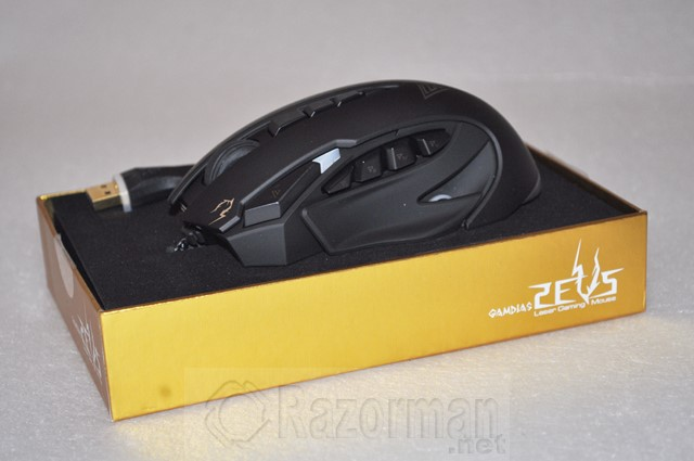 Photo of Review GAMDIAS ZEUS E-Sport Edition