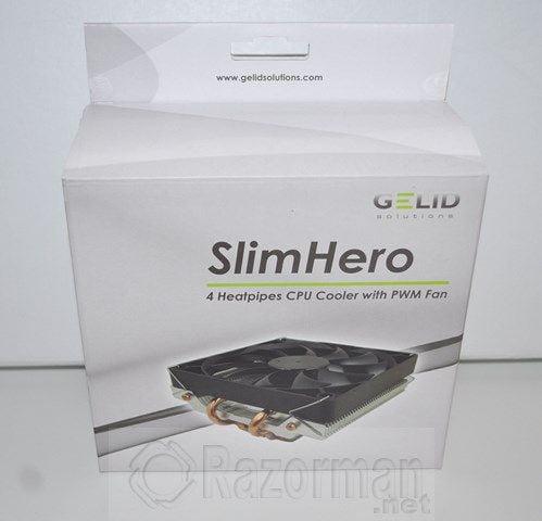 GELID SLIMHERO (1)