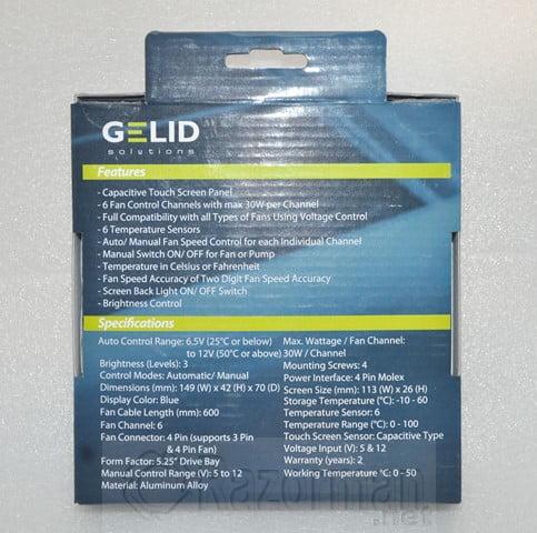 GELID SpeedTouch6 (2)