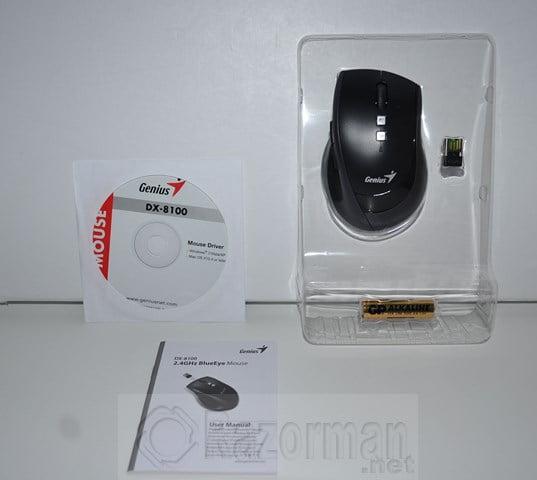GENIUS DX-8100 (7)