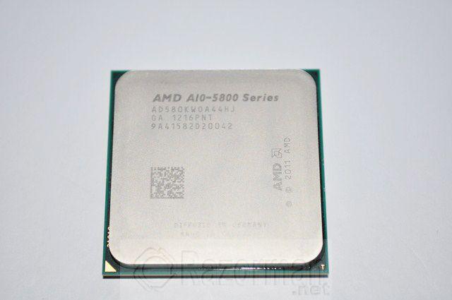 Review Gigabyte GA-F2A85X-UP4 y APU AMD A10 5800K 54