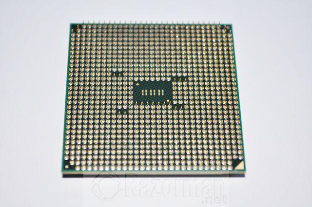 Review Gigabyte GA-F2A85X-UP4 y APU AMD A10 5800K 55