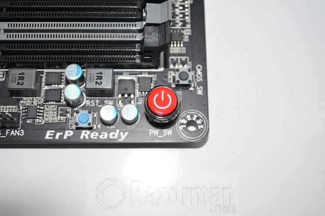 Review Gigabyte GA-F2A85X-UP4 y APU AMD A10 5800K 40