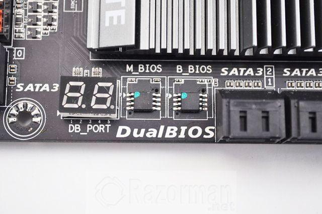 Review Gigabyte GA-F2A85X-UP4 y APU AMD A10 5800K 42