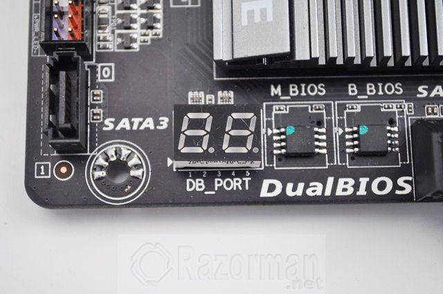 Review Gigabyte GA-F2A85X-UP4 y APU AMD A10 5800K 43