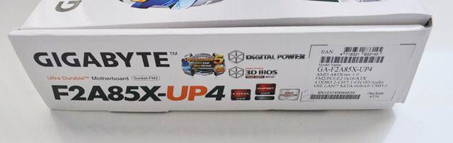 Review Gigabyte GA-F2A85X-UP4 y APU AMD A10 5800K 15