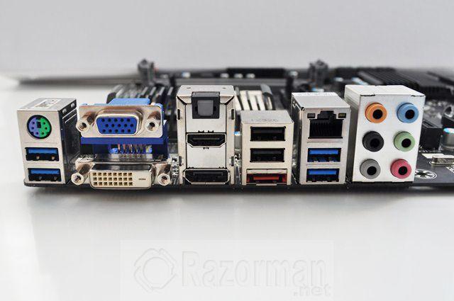 Review Gigabyte GA-F2A85X-UP4 y APU AMD A10 5800K 50