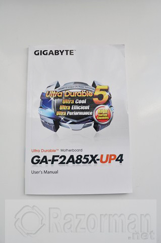 Review Gigabyte GA-F2A85X-UP4 y APU AMD A10 5800K 28
