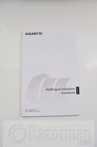 Review Gigabyte GA-F2A85X-UP4 y APU AMD A10 5800K 31