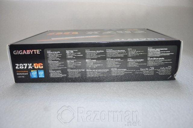 GIGABYTE Z87X OC (2)