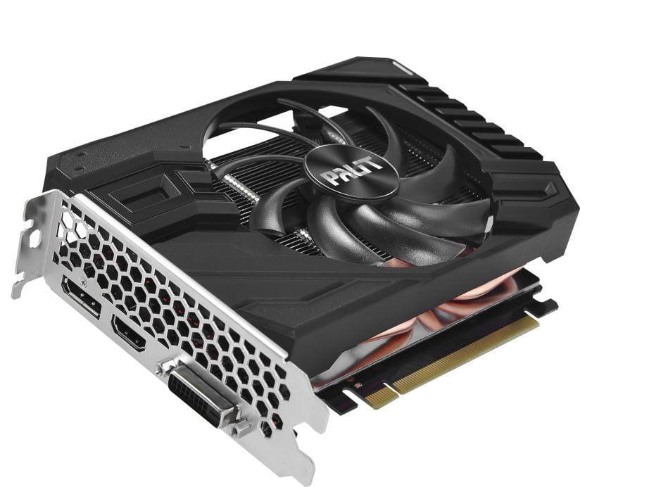 Photo of Precios y disponibilidad de la NVIDIA GeForce GTX 1660 y GTX 1650 revelados