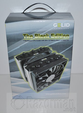Gelid the black edition (1)