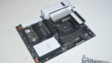 Photo of Review Gigabyte B550 VISION D