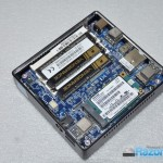 Review Gigabyte BRIX BXCE-3205