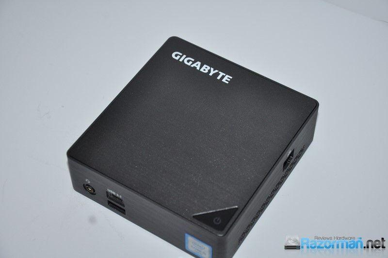 Photo of Review Gigabyte Brix BSi5AL-6200