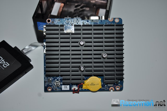 Photo of Review Gigabyte Brix BACE-3000